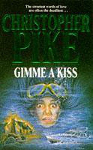 9780340505908: Gimme a Kiss (Lightning)