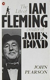 9780340505984: The Life of Ian Fleming (Coronet Books)