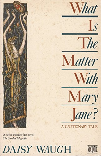 9780340506134: What's the Matter with Mary Jane?