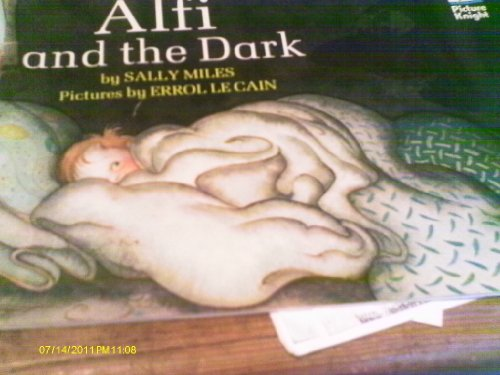9780340506189: Alfi and the Dark (Picture Knight)