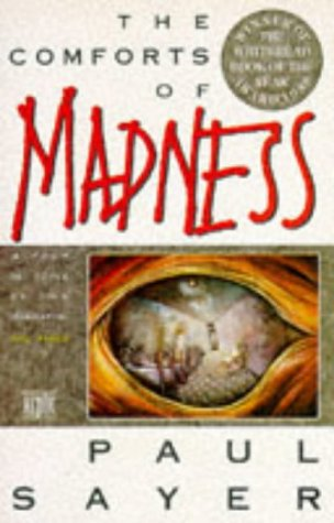 9780340508046: Comforts of Madness