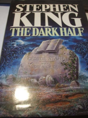 9780340509111: The Dark Half