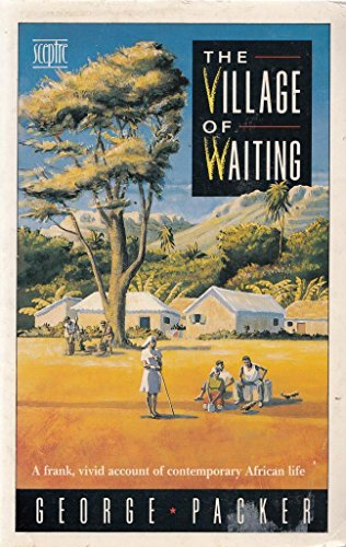 9780340509166: The Village of Waiting