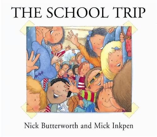 9780340512593: The School Trip