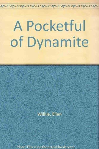 9780340512937: A Pocketful of Dynamite