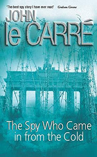 9780340513071: The Spy Who Came in from the Cold (Coronet Books)