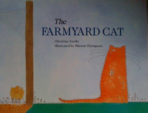 9780340513989: The Farmyard Cat: Big Book