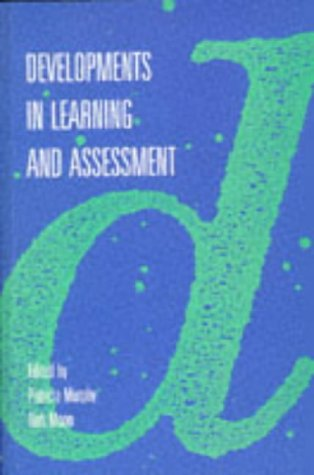 Developments in Learning and Assessment: Bob Moon