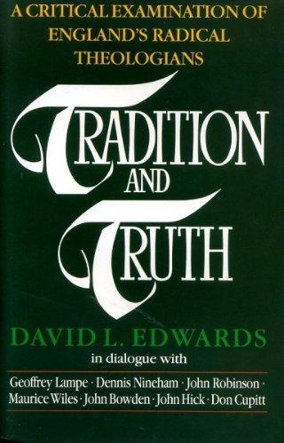 9780340514528: Tradition and Truth