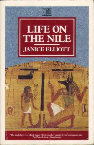 Life on the Nile: Elliott, Janice