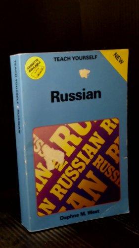9780340516591: Russian