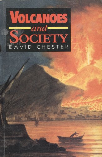 9780340517611: VOLCANOES AND SOCIETY