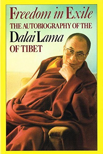 9780340518182: Freedom in Exile the Autobiography of the Dalai Lama