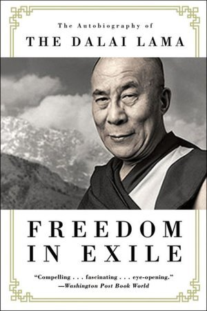 Freedom in Exile the Autobiography of the Dalai Lama (0340518189) by Dalai Lama