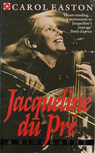 9780340520307: Jacqueline Du Pre (Coronet Books)