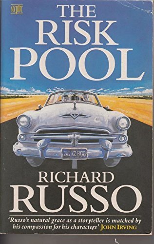9780340520352: The Risk Pool