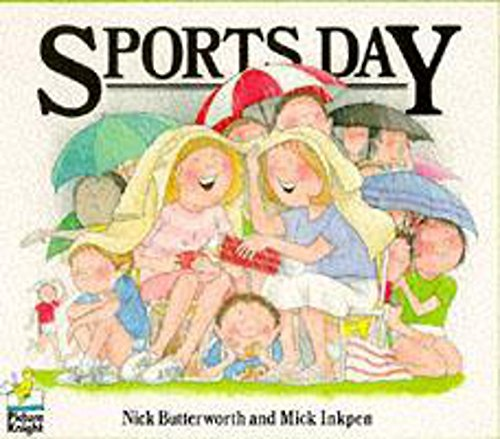 9780340520369: Sports Day! (Knight Books)