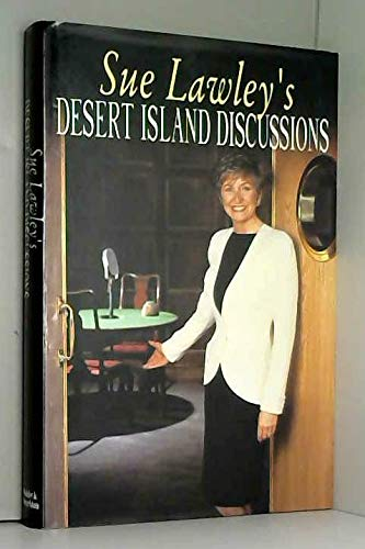 Desert Island Discussions: Sue Lawley