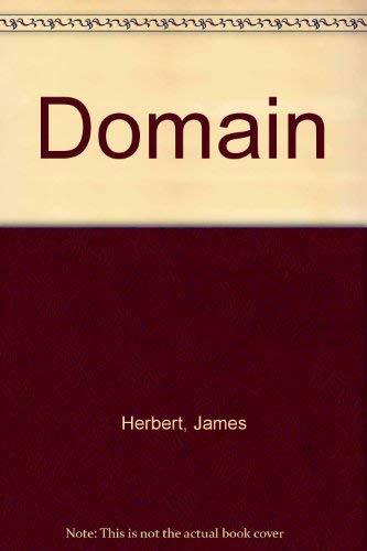 9780340523643: Domain