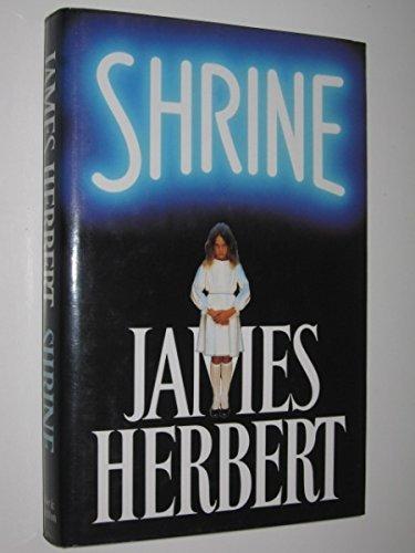 9780340523698: The Shrine