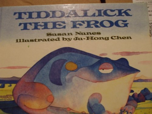 9780340526699: Tiddalick the Frog
