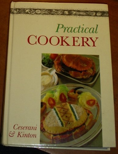 9780340526835: Practical Cookery