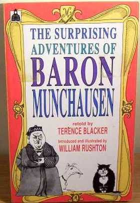 9780340526927: Baron Munchhausen's Narrative of His Marvellous Travels and Campaigns: Surprising Adventures of Baron Munchhausen