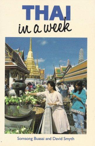 9780340527122: Thai In A Week