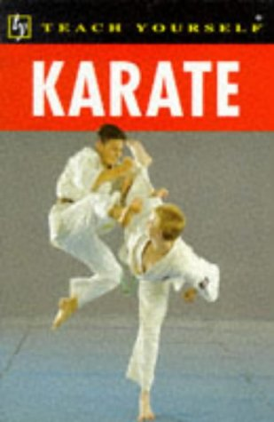 9780340527825: Karate (Teach Yourself)