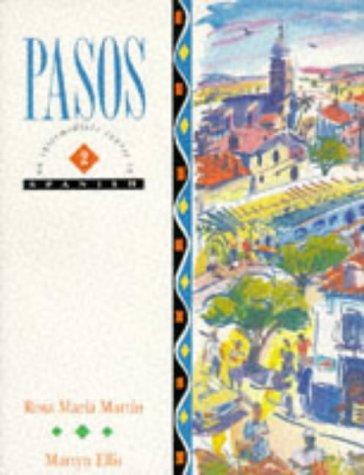 9780340530047: Pasos 2: Student's Book: An Intermediate Spanish Course