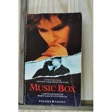 9780340530191: Music Box (Coronet Books)