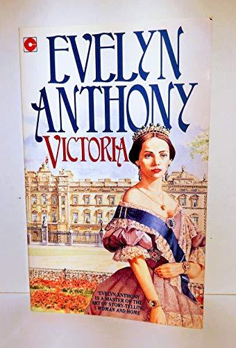 9780340530221: Victoria (Coronet Books)