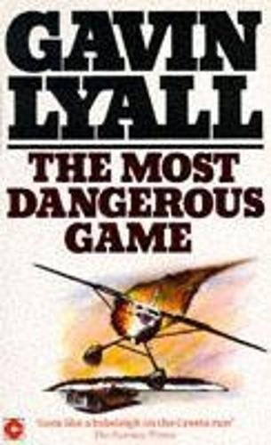 9780340530238: The Most Dangerous Game (Coronet Books)