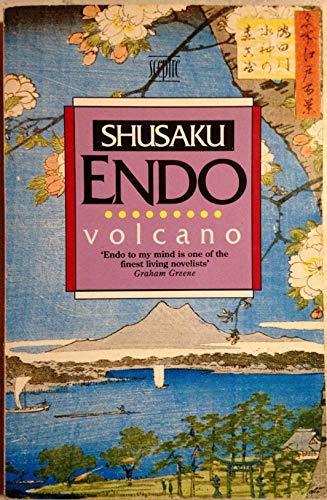 9780340530856: The Volcano