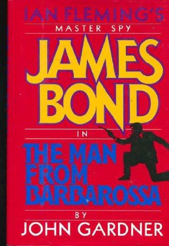 9780340531242: Man From Barbarossa