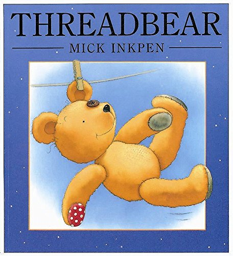 9780340531297: Threadbear