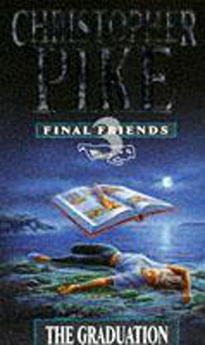 9780340531396: The Graduation (Final Friends)