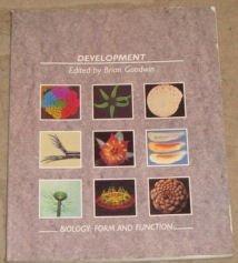 9780340531907: Biology: Development Bk. 5: Form and Function (Biology: form & function)