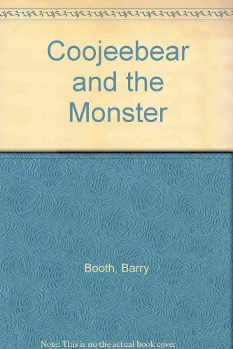 9780340532270: Coojeebear and the Monster