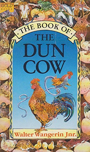 9780340534915: The Book of the Dun Cow (Coronet Books)