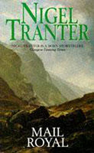 Mail Royal (Coronet Books): Tranter, Nigel