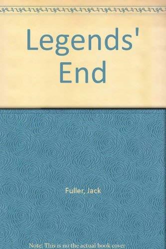 9780340535523: Legends' End