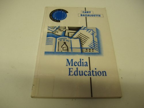 9780340536957: Media Education (Teaching English in the National Curriculum)