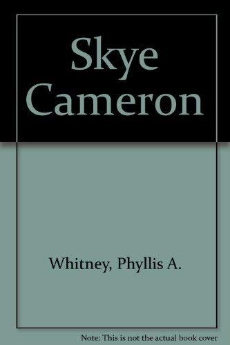 9780340540664: Skye Cameron