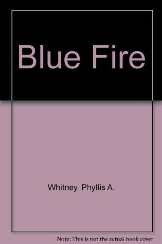 9780340540671: Blue Fire