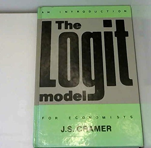 9780340541111: The Logit Model: An Introduction for Economists