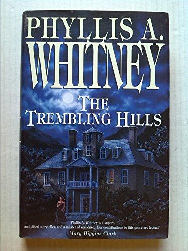 9780340542699: Trembling Hills