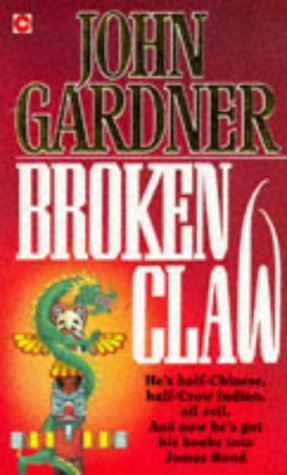 9780340542897: Brokenclaw