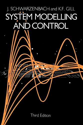 9780340543795: System Modelling and Control
