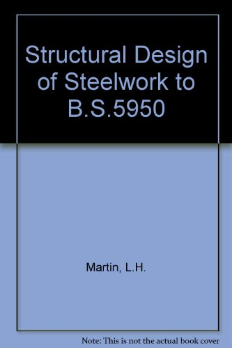 9780340544433: Structural Design of Steelwork to B.S.5950